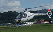 Heliswiss AG (SH AG) - Photo und Copyright by Bruno Siegfried