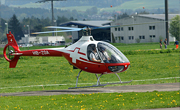 Swiss Helicopter AG - Photo und Copyright by Bruno Siegfried