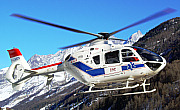 SAF Helicopteres SA  - Photo und Copyright by Michel Imboden