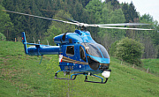 Robert Fuchs AG, Bereich Fuchs Helikopter - Photo und Copyright by Thomas Schmid