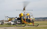 Spitzmeilen Helikopter AG - Photo und Copyright by Thomas Schmid