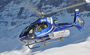 Heli Partner AG - Photo und Copyright by Nick Däpp - Air Glaciers SA