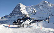 Heli Alps SA - Photo und Copyright by Nick Däpp - Air Glaciers SA