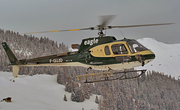 Eagle Helicopter AG - Photo und Copyright by Bruno Siegfried