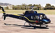 Héli Securite Helicopter Airline - Photo und Copyright by Emmanuel Person