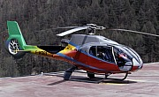 Eurocopter - Photo und Copyright by © HeliWeb