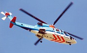 KLM Helicopters BV - Photo und Copyright by Albert Klaus