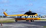 Carson Helicopters Inc. - Photo und Copyright by Silvio Refondini