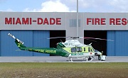 Miami Dade Fire Rescue - Photo und Copyright by Silvio Refondini