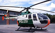 Polizei Hessen - Photo und Copyright by Heli-Pictures