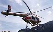 Heli Alpin Knaus GmbH - Photo und Copyright by Walter Schachner