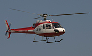 Meravo Helicopters GmbH - Photo und Copyright by © HeliWeb
