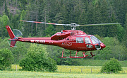 S.H.S Helicopter Transporte GmbH - Photo und Copyright by Elisabeth Klimesch