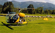 Kitz Air Helicopter Service - Photo und Copyright by Walter Schachner
