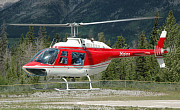 Alpine Helicopters Ltd. - Photo und Copyright by Patrick Aegerter - BOHAG