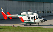 Polizei Nordrhein-Westfalen - Photo und Copyright by Ralf Hoffmann - AviaNet Images