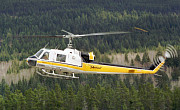 Yellowhead Helicopters Ltd. - Photo und Copyright by Adrian Rösti