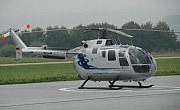 Eurocopter - Photo und Copyright by Nick Däpp