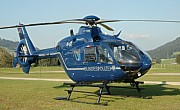 Bundespolizei (Bundesgrenzschutz) - Photo und Copyright by Heli-Pictures