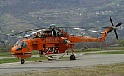Ericson Air Crane - Photo und Copyright by Bruno Siegfried