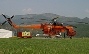 Ericson Air Crane - Photo und Copyright by Elisabeth Klimesch