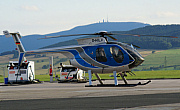 Helikopter Service GmbH - Photo und Copyright by Bruno Siegfried