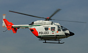 Polizei Nordrhein-Westfalen - Photo und Copyright by Paul Link