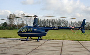 Crown Helicopters - Photo und Copyright by Paul Link