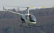 HTC Helicopter Training Charter - Photo und Copyright by Bruno Siegfried