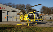 SAF Helicopteres SA  - Photo und Copyright by Bruno Siegfried