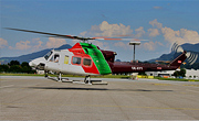 Heli Austria - Photo und Copyright by Elisabeth Klimesch