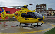 TAF Helicopters SA - Photo und Copyright by Bruno Siegfried